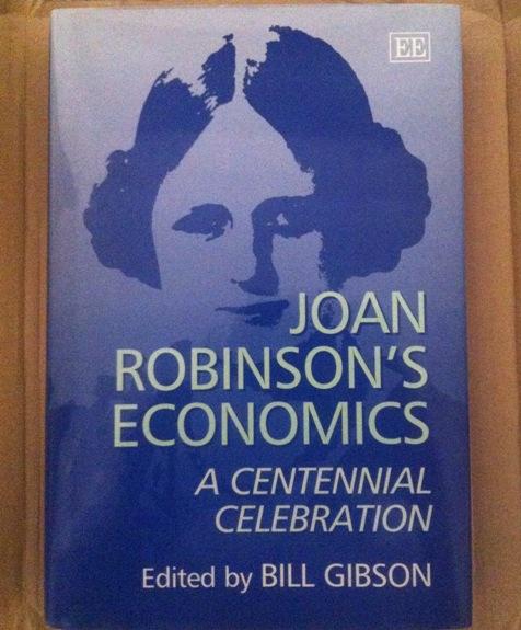 Joan Robinson's Economics