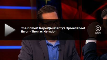The Colbert Report - 2