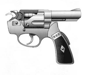 Firestone's Gun