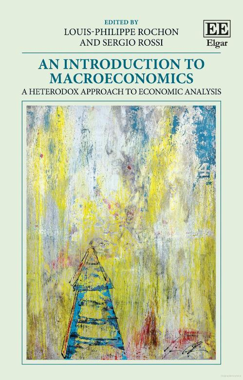 An Introduction To Macroeconomics - Louis-Philippe Rochon, Sergio Rossi