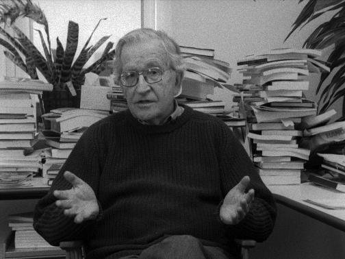 Noam Chomsky on Neoliberalism